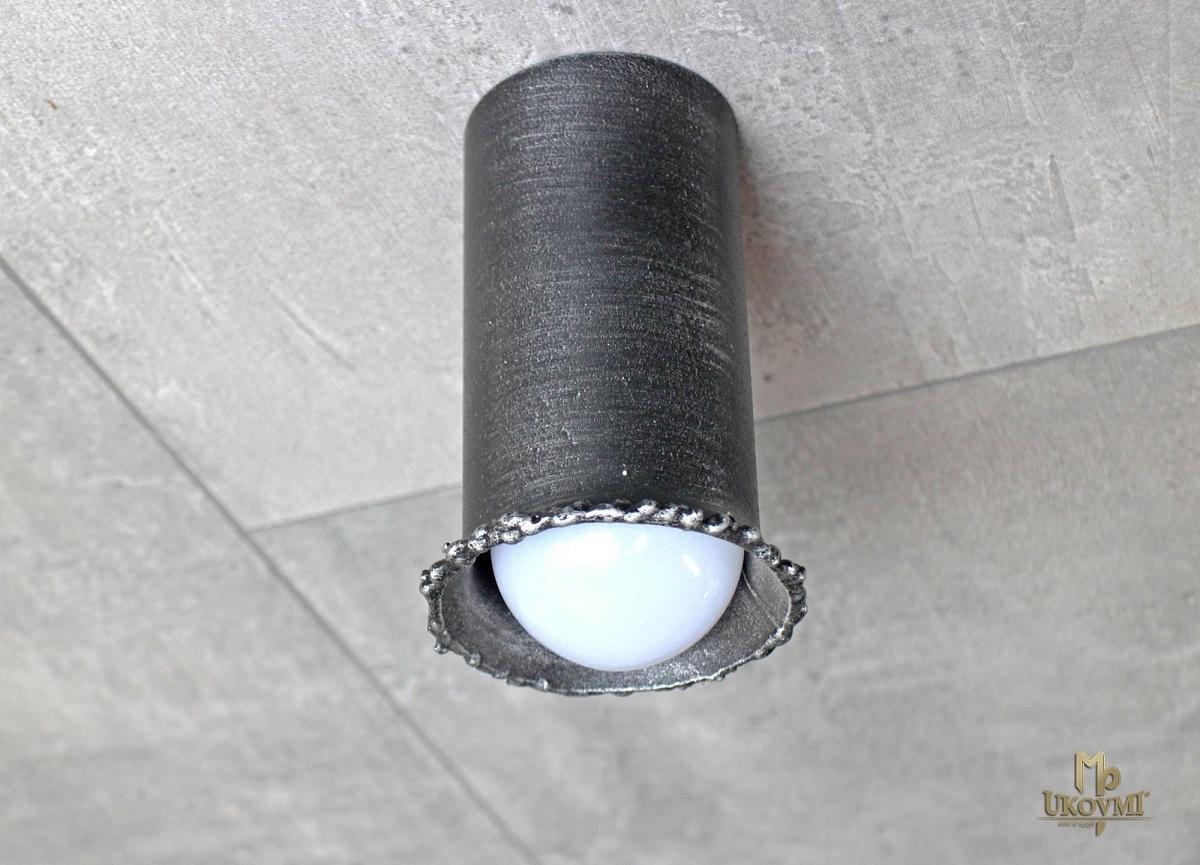 Umelecké stropné svietidlo IDEÁL - kvalitné osvetlenie