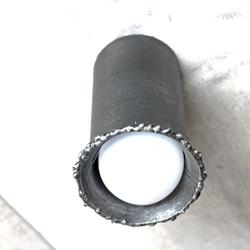 Dizajnové tienidlo IDEÁL pre interiérové osvetlenie - kované stropné svietidlo z ateliéru kováčskeho umenia UKOVMI