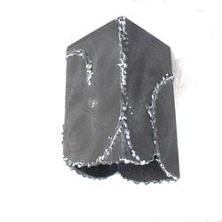 Luxusné stropné svietidlo IDEÁL - kvalitné ručne vyrábané svietidlo, každý kus je originálny, neopakovateľný